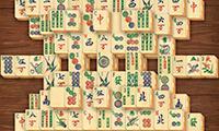Mahjong 12 niveles