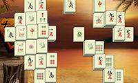 Bahamas Mahjong