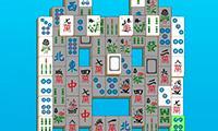 Big Mahjong