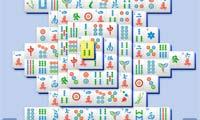 Mahjong Sencillo