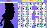 Mahjong Manga Girls