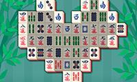 ABC juego mahjong